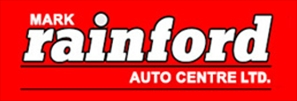 MARK RAINFORD AUTO CENTRE LTD