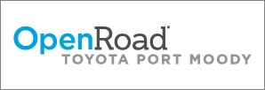 OPENROAD TOYOTA PORT MOODY