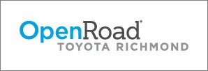 OPENROAD TOYOTA RICHMOND