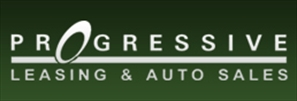 PROGRESSIVE LEASING AND SALES