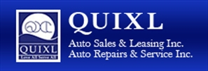 QUIXL AUTO SALES AND LEASING