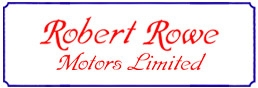 ROBERT ROWE MOTORS