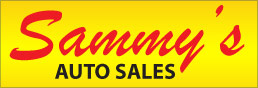 SAMMY'S AUTO SALES