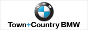 TOWN AND COUNTRY BMW
