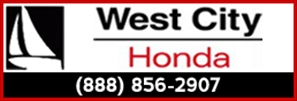 WEST CITY HONDA