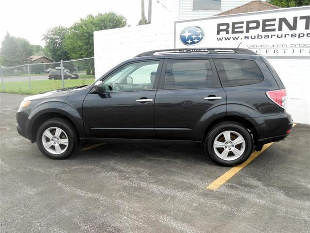 USED 2010 Subaru Forester 2.50 Touring - Repentigny | Wheels.ca