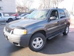 2003 Ford Escape XLS Duratec in London, Ontario
