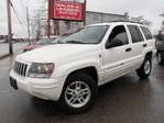 2004 Jeep Grand Cherokee Laredo in London, Ontario