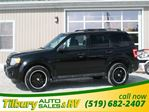 2010 Ford Escape XLT. **AS IS** *Bluetooth. Outside Keypad* in Tilbury, Ontario