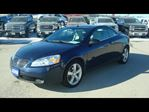 2008 Pontiac G6 GT in Cranbrook, British Columbia
