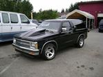 1989 Chevrolet Blazer           in Koksilah, British Columbia