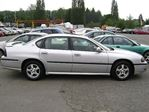 2003 Chevrolet Impala LS in Koksilah, British Columbia