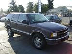 1997 Chevrolet Blazer 4-Door 4WD in Koksilah, British Columbia