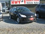 2013 Ford Focus SE 4dr Sedan in Chelmsford, Ontario