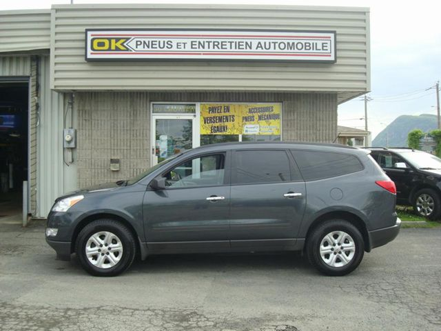 2011 Chevrolet Traverse           in