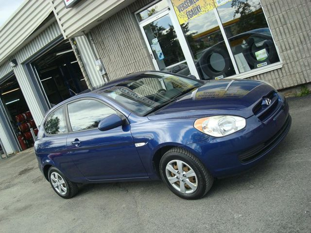 2008 Hyundai Accent           in
