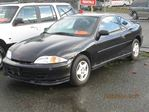 2002 Chevrolet Cavalier Coupe in Koksilah, British Columbia