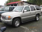 2001 GMC Yukon SLE 4WD in Koksilah, British Columbia