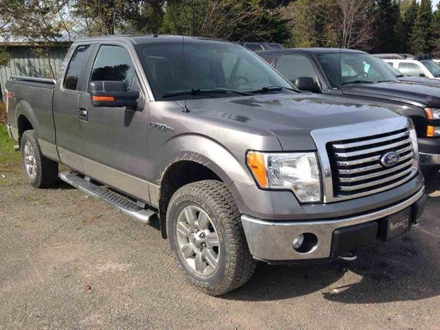 2011 Ford F-150 XTR in
