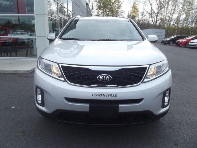 used 2014 kia sorento lx v6 awd 7 places sherbrooke. Black Bedroom Furniture Sets. Home Design Ideas