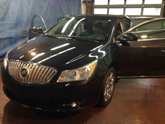 2012 Buick LaCrosse Convenience Group in