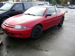2003 Chevrolet Cavalier Coupe in Koksilah, British Columbia