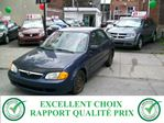 2000 Mazda Protege           in Longueuil, Quebec