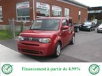 2010 Nissan Cube           in Longueuil, Quebec