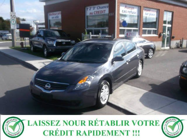 2009 NISSAN Altima           in Longueuil, Quebec
