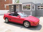1991 Toyota MR2           in Montreal, Quebec