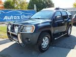 2007 Nissan Xterra Off Road 4dr 4x4 in Longueuil, Quebec