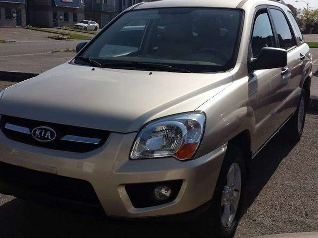 2009 Kia Sportage 2009 Kia Sportage LX, /$15 By Week in