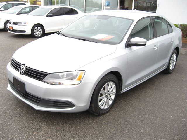 2012 VOLKSWAGEN Jetta Comfortline in Alliston, Ontario