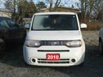 2010 Nissan Cube 1.8S 4dr Station Wagon in Chelmsford, Ontario