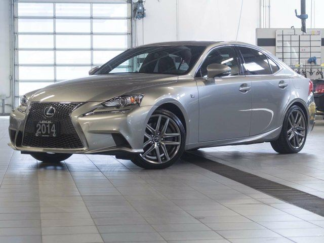 Lexus Is 350 2014 – Idea di immagine auto