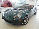 2002 Toyota MR2 Spyder Base in Sherbrooke, Quebec