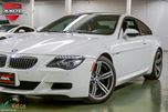 2010 BMW M6 COMPETITION EDITION #7 OF 10  RARE  OEM DINAN U in Oakville, Ontario