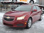2011 Chevrolet Cruze LT Turbo in Sherbrooke, Quebec