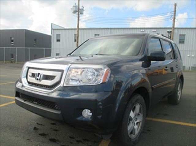 2010 HONDA PILOT           in St John's, Newfoundland And Labrador