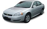 2010 Chevrolet Impala           in Mount Pearl, Newfoundland And Labrador