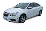 2011 Chevrolet Cruze           in Mount Pearl, Newfoundland And Labrador