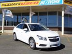 2013 Chevrolet Cruze 1LT Auto in Mount Pearl, Newfoundland And Labrador