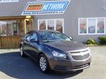 2011 Chevrolet Cruze 1LT in St John's, Newfoundland And Labrador