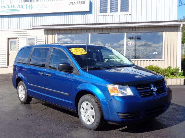 2010 Dodge Grand Caravan           in Mount Pearl, Newfoundland And Labrador