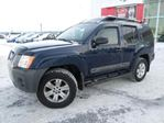 2006 Nissan Xterra SE/4X4/CRUISE/AIR in Sherbrooke, Quebec
