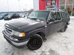 2002 Mazda B-Series XLS/COUVRE-BOITE in Sherbrooke, Quebec