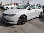 2015 Chrysler 200 S in Vaughan, Ontario