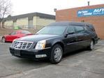 2007 Cadillac DTS Hearse in Mississauga, Ontario