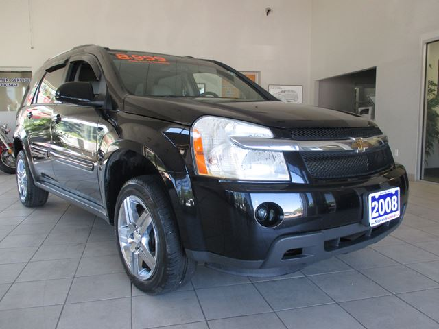used 2008 chevrolet equinox lt beamsville. Black Bedroom Furniture Sets. Home Design Ideas