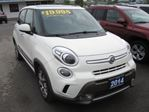 2014 Fiat 500L Trekking in Mount Forest, Ontario